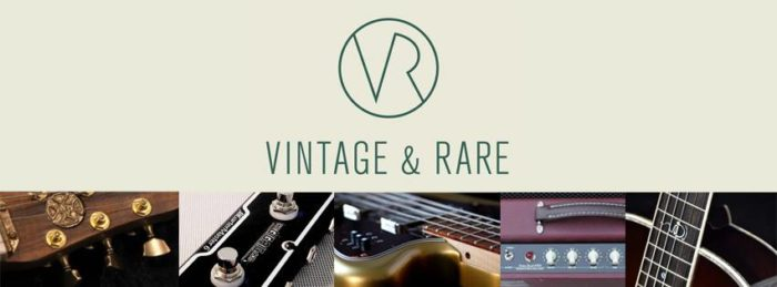 Now you can shop online our instruments at VintageandRare.com